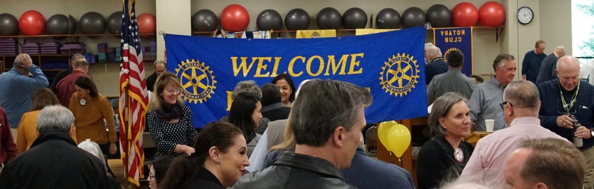 Lafayette Rotary Club